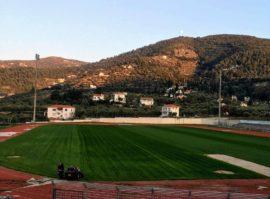 γήπεδο Σκόπελος